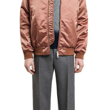 Acne Studios - Selo dusty pink