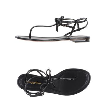 Gianvito Rossi Thong Sandal