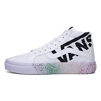 Vans The neutral section in winter VN0A2XSBQW men and women Fashion casual shoes