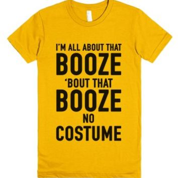 Gold T-Shirt   Funny Halloween Party Shirts
