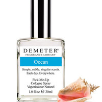 DEMETER: OCEAN COLOGNE SPRAY