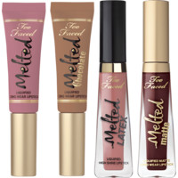 Under the Kissletoe - Too Faced