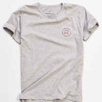 Thinking MU Embroidered Ping Pong Tee