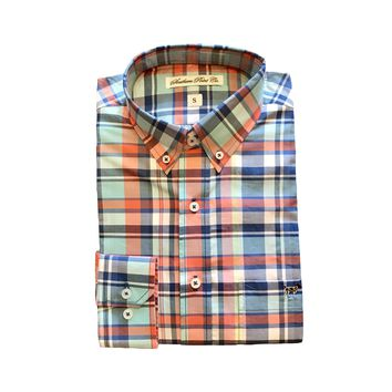 Southern Point, The Hadley Shirt, SPC-229