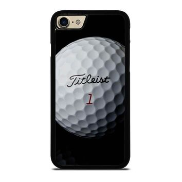 TITLEIST GOLF iPhone 7 Case Cover