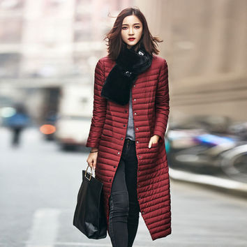Women's Fashion Winter Jacket [8997778374]