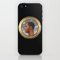 Custom Nothin Was The Same Cover iPhone & iPod Skin by POSH OUTSIDERS