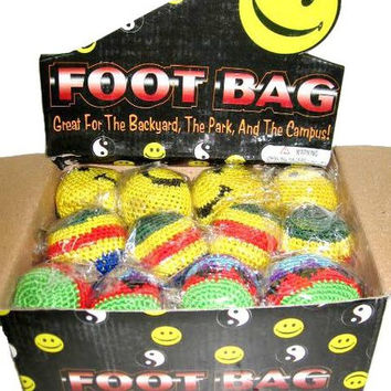 hacky sack Case of 72