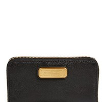 Women's MARC BY MARC JACOBS 'New Q Wingman' Wallet Wristlet