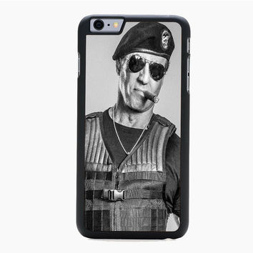 The Expendables Sylvester Stallone For HTC One M7 M8 | M9 Case