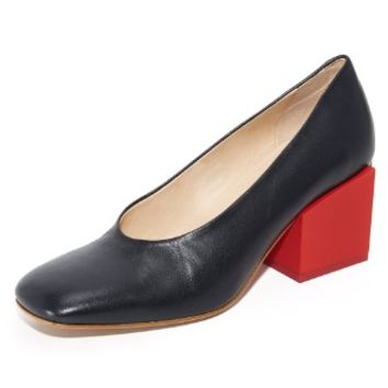 Arlequin Pumps