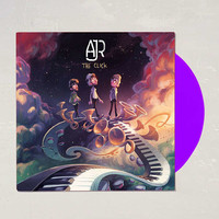 AJR - The Click Limited 2XLP | Urban Outfitters