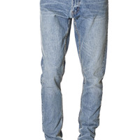 Tapered Blue Dream | tapered | Cheapmonday.com