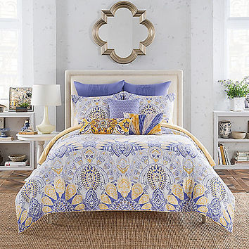 Anthology® Lyla Reversible Comforter Set