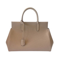 Brand New 2014 Louis Vuitton Marly MM Epi Leather in Dune