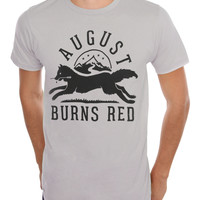 August Burns Red Fox T-Shirt