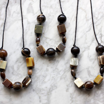 Hanoi Necklace - Noonday Collection