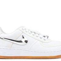NIKE x TRAVIS SCOTT - AIR FORCE 1 LOW