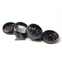 Space Case Grinder - 4 Piece - Small, Medium, Large