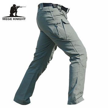 Tactical clothing men cargo pants military trousers spring summer casual military army pants men's trousers