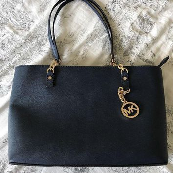 ONETOW Michael Kors Navy bag