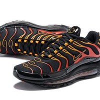 Nike Air Max 97 / PLUS 2019 new men's lightweight breathable sneakers