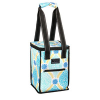 Pleasure Chest Lunch Bag in Sari Charlie