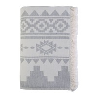 Wool Rug Lambswool Throw Blanket