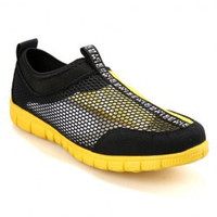 Fashion Men's Loafers With Mesh and Flat Design