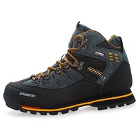 Men Athletic Shoes Breathable Trekking Outdoor