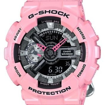 G-Shock 'Ana-Digi' Resin Watch, 49mm | Nordstrom