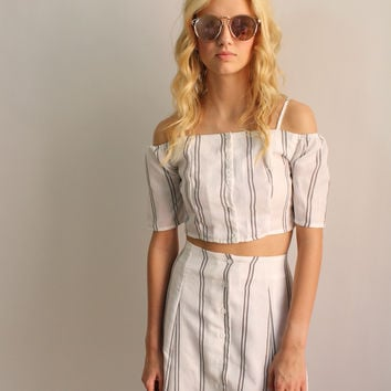 Farmer's Market Two Piece Set