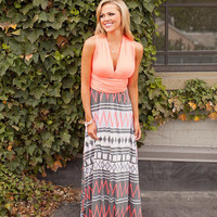 The Fire Within Me Maxi