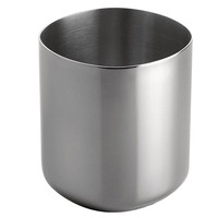 PL03 Birillo toothbrush holder,stainless steel