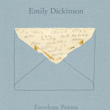 Emily Dickinson Envelope Poems