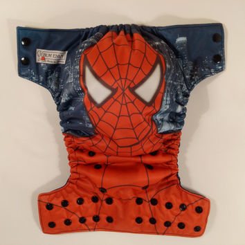 Spidey Guy Pocket or Cover