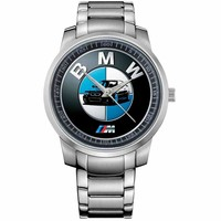 BMW LOGO Metal Watch