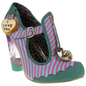 Cookie Club | Irregular Choice