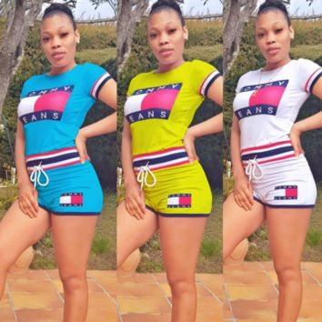 TOMMY JEANS Two Pieces Sportswear HR8047