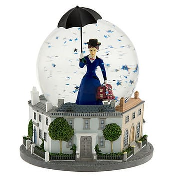 Disney Mary Poppins Snowglobe | Disney Store