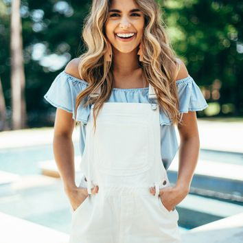 Field Party Overalls