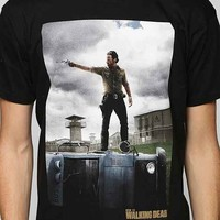 Walking Dead Tee- Black XL