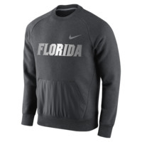Nike College Hybrid Fleece (Florida) Men's Sweatshirt