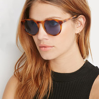 Faded Spot Sunglasses