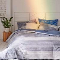 Nea Ikat Duvet Cover - Urban Outfitters