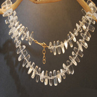 Necklace 313 - GOLD