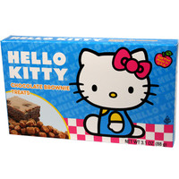 Hello Kitty Brownie Treats 3.10 oz - AsianFoodGrocer.com | AsianFoodGrocer.com, Shirataki Noodles, Miso Soup