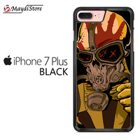 Five Finger Death Punch For Iphone 7 Plus Case