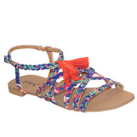 The Wanderlust Sandal
