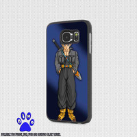 Future Trunks Style Dragon Ball Z for iphone 4/4s/5/5s/5c/6/6+, Samsung S3/S4/S5/S6, iPad 2/3/4/Air/Mini, iPod 4/5, Samsung Note 3/4 Case * NP*